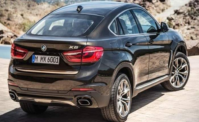 Bmw X6 Price In New Delhi Get On Road Price Of Bmw X6