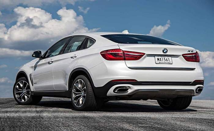 Bmw X6 Price In India Images Mileage Features Reviews