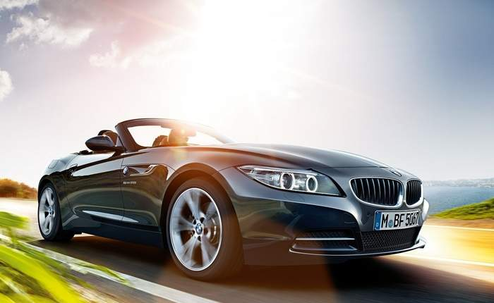 Bmw Z4 India Price Review Images Bmw Cars
