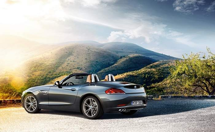 Bmw Z4 Sdrive 35i Price Features Car Specifications