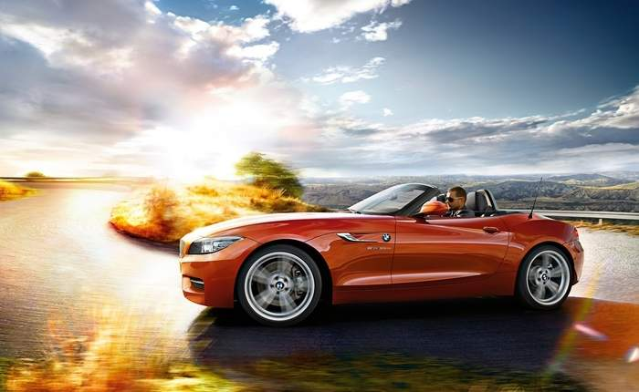 Bmw Z4 Price In India Gst Rates Images Mileage Features Reviews Bmw Cars