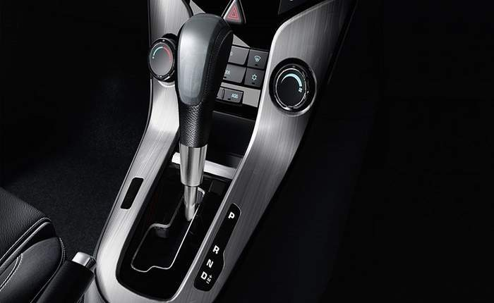 Chevrolet Cruze 2 0 Ltz At Bs4 Price Features Car