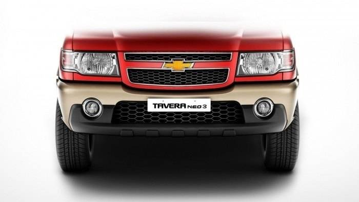 Chevrolet Tavera Neo 3 Lt 8 Seater Price Features Car Specifications