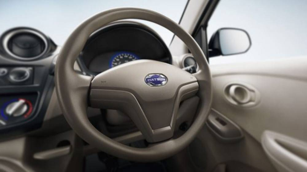 Datsun Go+ Price in India, Images, Mileage, Features ...