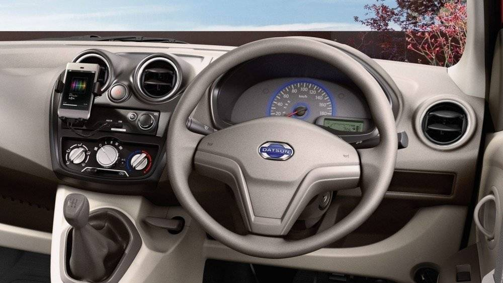 2018 7 Seater Cars >> Datsun Go+ Price in India, Images, Mileage, Features, Reviews - Datsun Cars