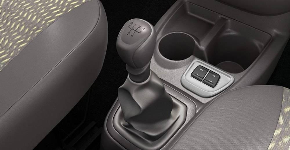 Datsun Redi GO Price in India, Images, Mileage, Features ...