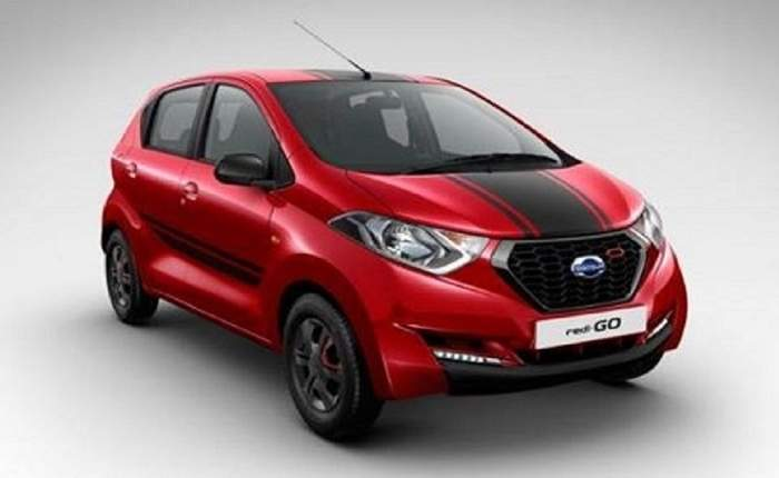 Datsun Redi GO Price in Bangalore: Get On Road Price of ...