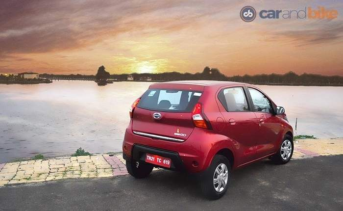 Datsun Redi GO T Price, Features, Car Specifications