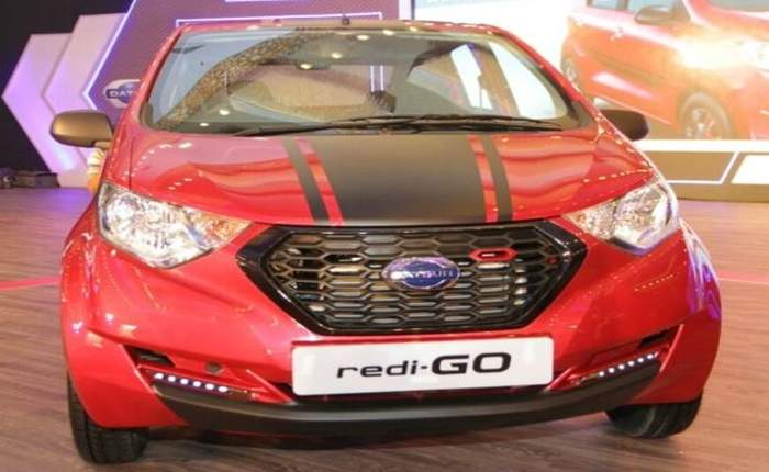 Datsun Redi GO Price in Bangalore: Get On Road Price of Datsun Redi GO
