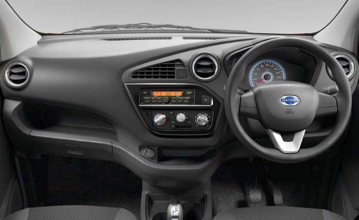 datsun redi go t price features car specifications. Black Bedroom Furniture Sets. Home Design Ideas