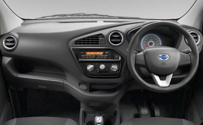 Lock Out Kit For Cars >> Datsun Redi GO Price in India, Images, Mileage, Features, Reviews - Datsun Cars