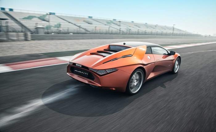 Dc Avanti Price In India Images Mileage Features
