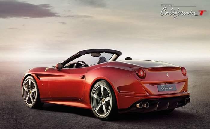 Ferrari California T Price in India (GST Rates), Images ...