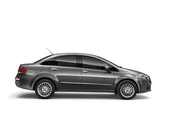 fiat linea price in mumbai: get on road price of fiat linea