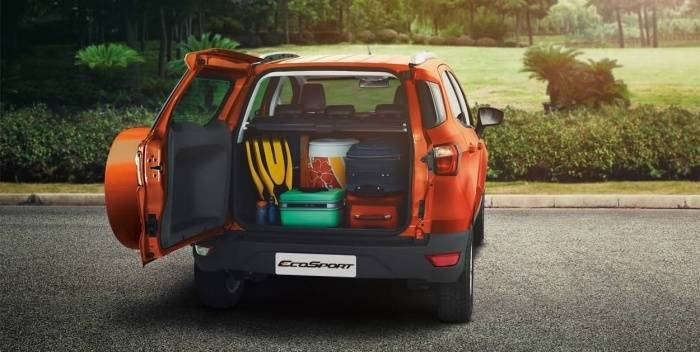 Image Result For Ford Ecosport Vs Duster
