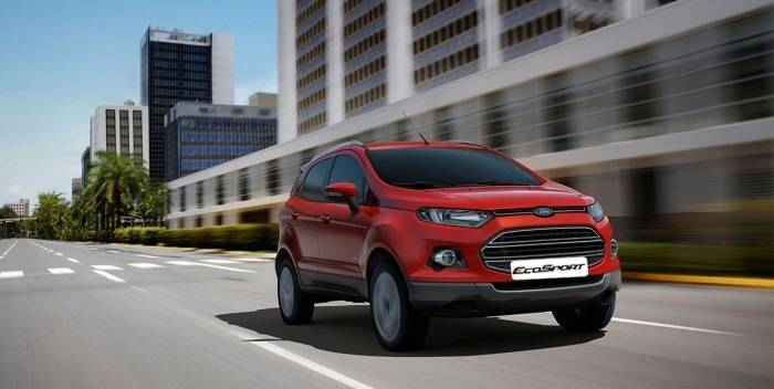 Ford Ecosport 1249149910177 & Ford EcoSport Price in India (GST Rates) Images Mileage ... markmcfarlin.com