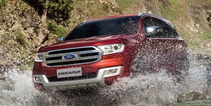 Ford Cars Prices Reviews Ford New Cars In India Specs News