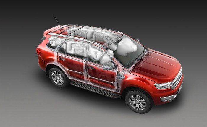 Ford Endeavour Price In India Images Mileage Features Reviews