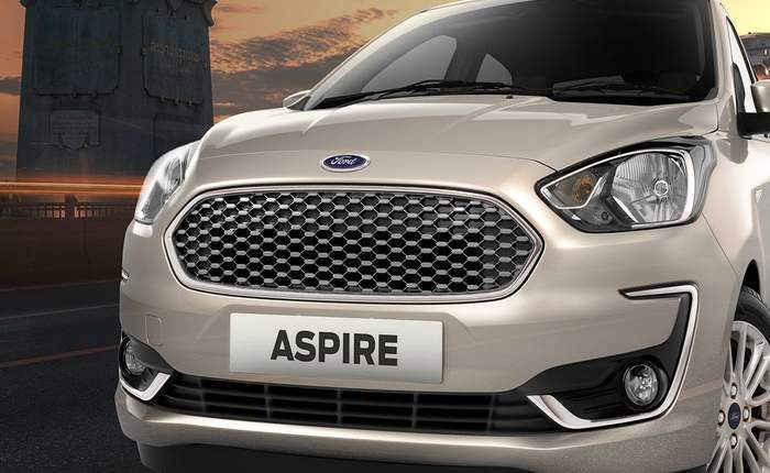 Ford Figo Aspire Price In Bangalore Get On Road Price Of Ford Figo