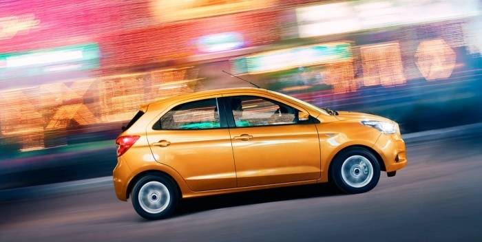 Ford Figo 1249166765245 : images of ford car - markmcfarlin.com