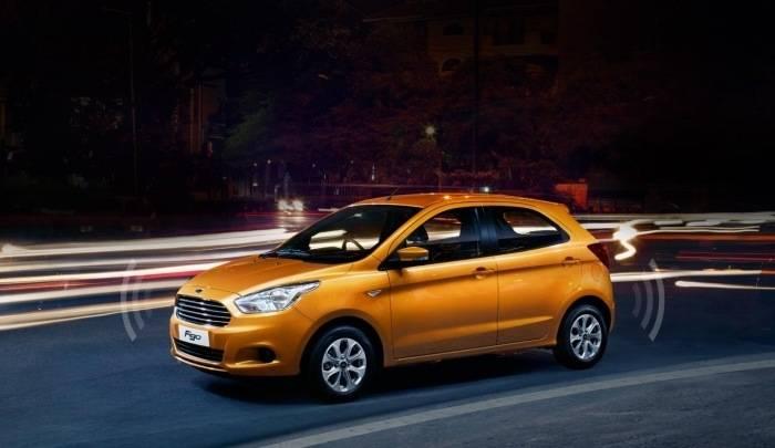 Ford Figo Hill Launch Assist & Ford Figo Price in Pune: Get On Road Price of Ford Figo markmcfarlin.com