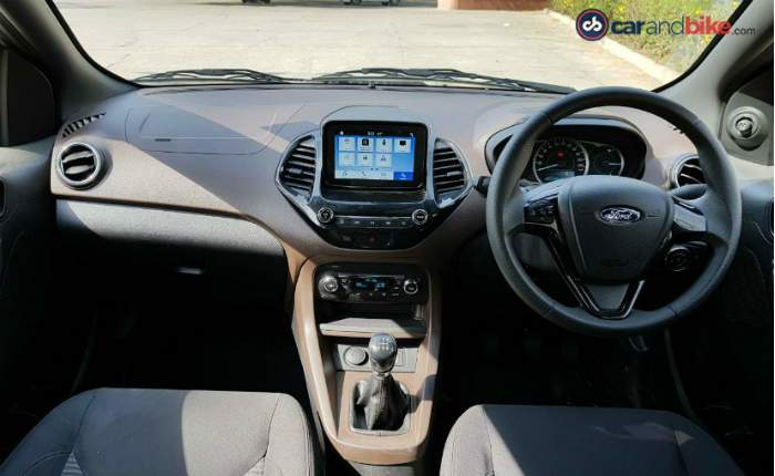 Ford Freestyle Price in India, Images, Mileage, Features