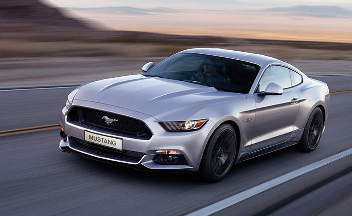 Ford Mustang Price In India Images Mileage Features Reviews - Ford