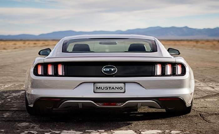 ford mustang price in india gst rates images mileage features reviews ford cars. Black Bedroom Furniture Sets. Home Design Ideas