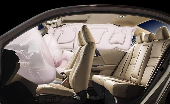 honda accord price in mumbai get on road price of honda accord. Black Bedroom Furniture Sets. Home Design Ideas