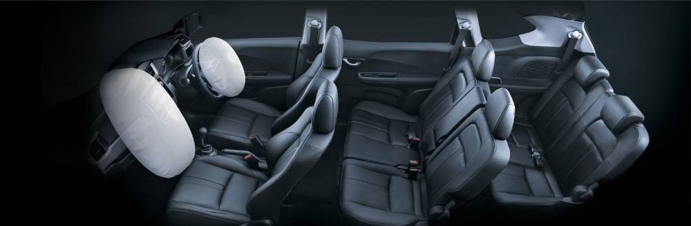 Honda Br V Price In India Images Mileage Features Reviews