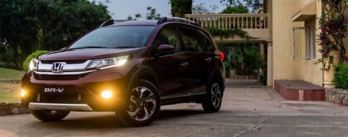 Honda Br V Price In Bhubaneswar Get On Road Price Of Honda Br V