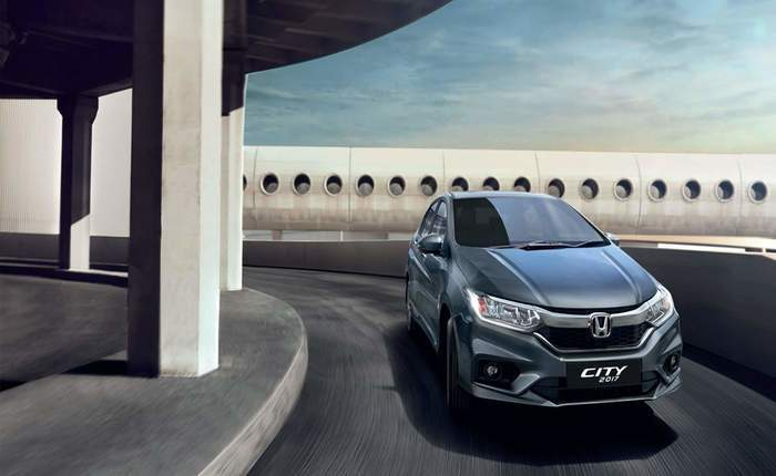 Honda City Price In New Delhi Get On Road Price Of Honda City