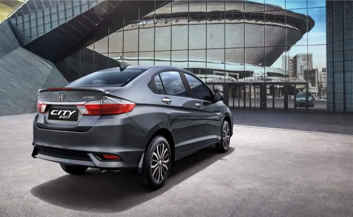 Honda Cars Prices Reviews Honda New Cars In India Specs News