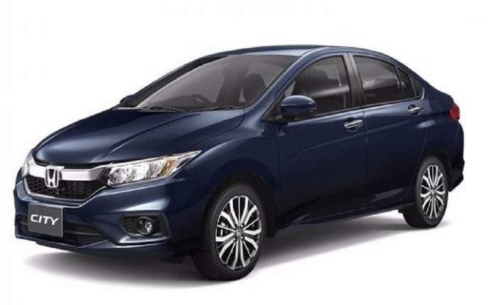Honda City V Mt Petrol Price Features Car Specifications
