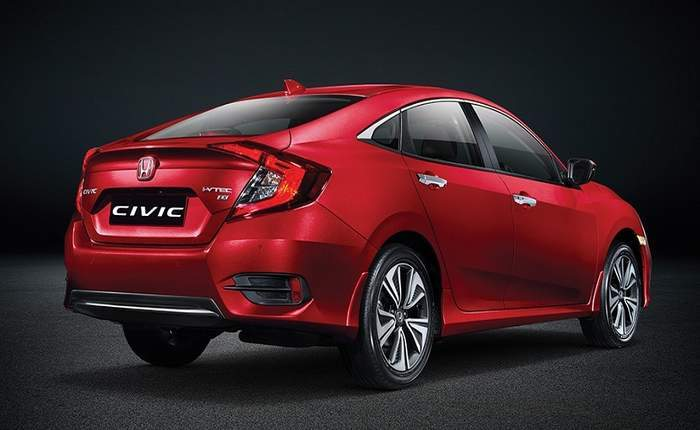 Honda Civic Type R Release Date Usa >> 2019 Honda Civic Price Images Reviews And Specs