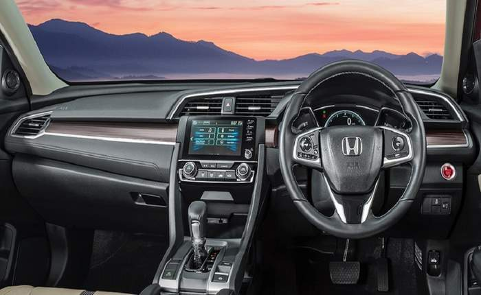 46 Koleksi All New Civic Turbo 2019 HD Terbaik