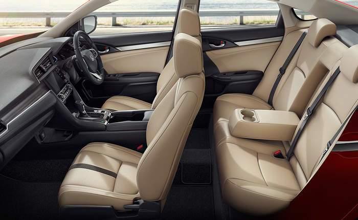 2019 Honda Civic Price In India Images Mileage Features Reviews
