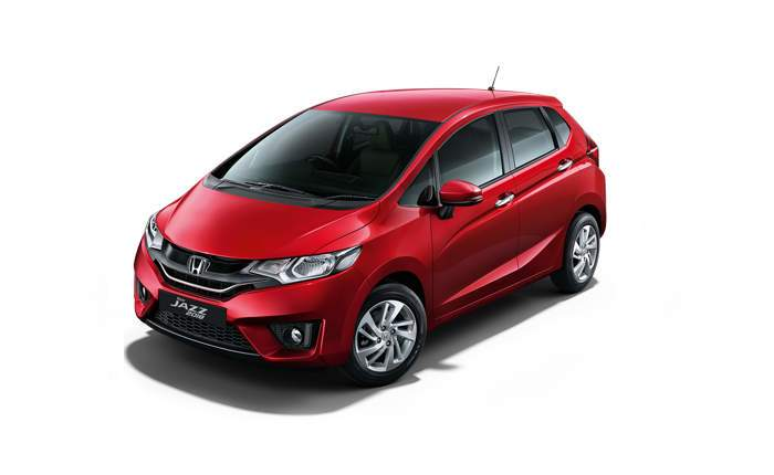 Honda Jazz V CVT Petrol Price, Features, Car Specifications