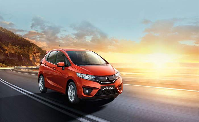 honda jazz v mt petrol price features car specifications. Black Bedroom Furniture Sets. Home Design Ideas