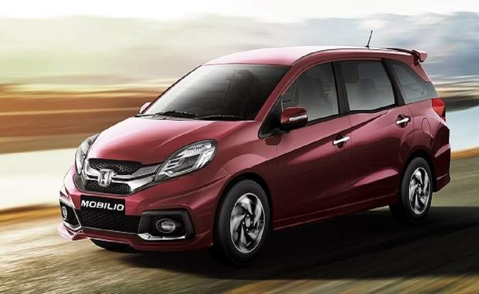 Honda Mobilio S Petrol Price  Features  Car Specifications
