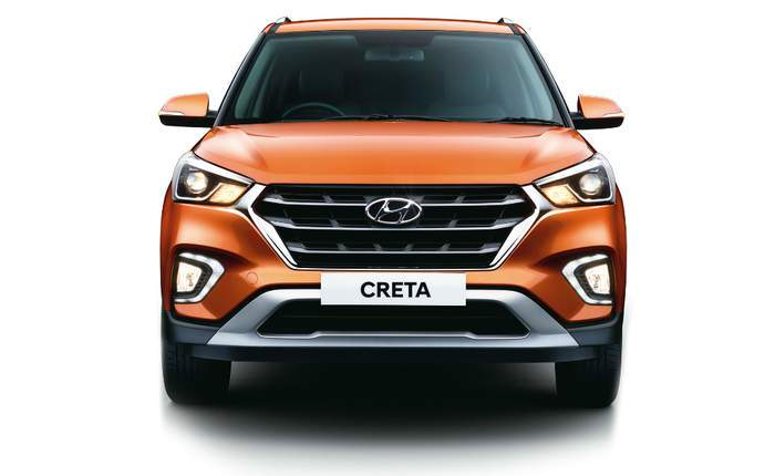 Hyundai Creta 1 6 Sx Diesel Price Features Car Specifications