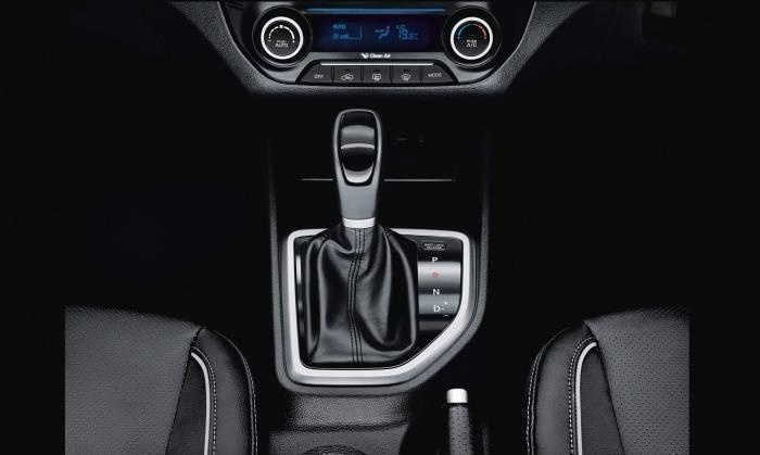 Creta automatic vs manual cars