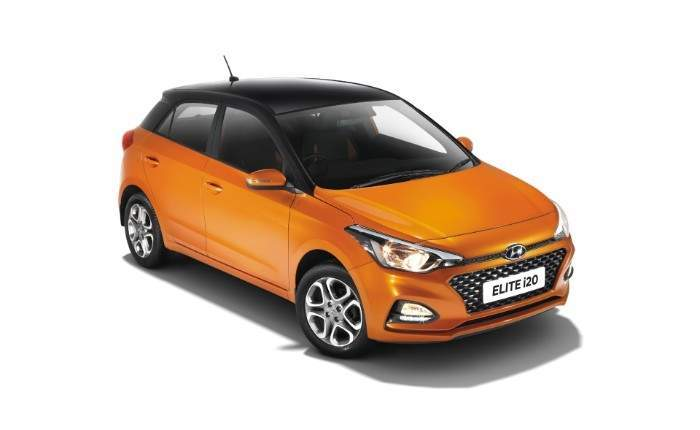 hyundai i20 1 2 sportz petrol price features car. Black Bedroom Furniture Sets. Home Design Ideas