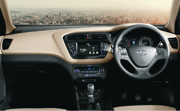 Hyundai Elite I20 Engine Specifications