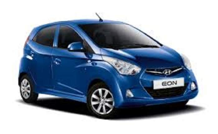 New Hyundai Eon 2018 Price In India Launch Date Review