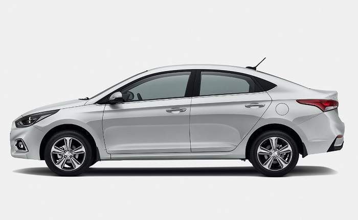 Hyundai Fluidic Verna 1 6 Vtvt Sx At Price Features Car