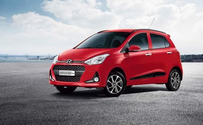 Hyundai Grand I10 1 2 Magna Petrol Price Features Car
