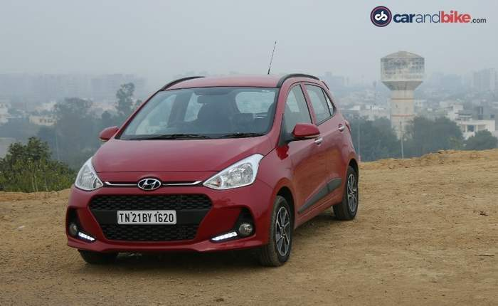 Hyundai Grand I10 Price In Bhubaneswar Get On Road Price Of Hyundai
