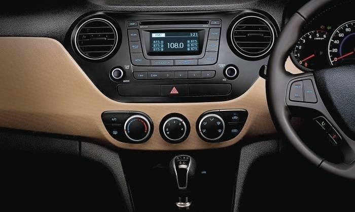 Hyundai Grand i10 Indi...