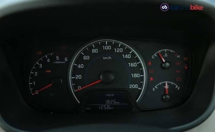 Hyundai Grand i10 Price in India, Images, Mileage, Features